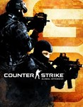 Counter Strike:Global Offensive (ASIA/VPN) Steam КЛЮЧ