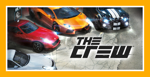 The Crew Gold (Steam Gift | Ru+CIS)