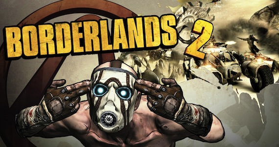 Borderlands 2 (steam) Steam КЛЮЧ + ПОДАРКИ