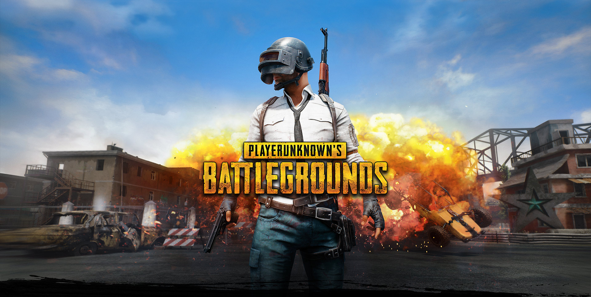 PLAYERUNKNOWNS BATTLEGROUNDS RU  PUBG KEY / + GIFT✅