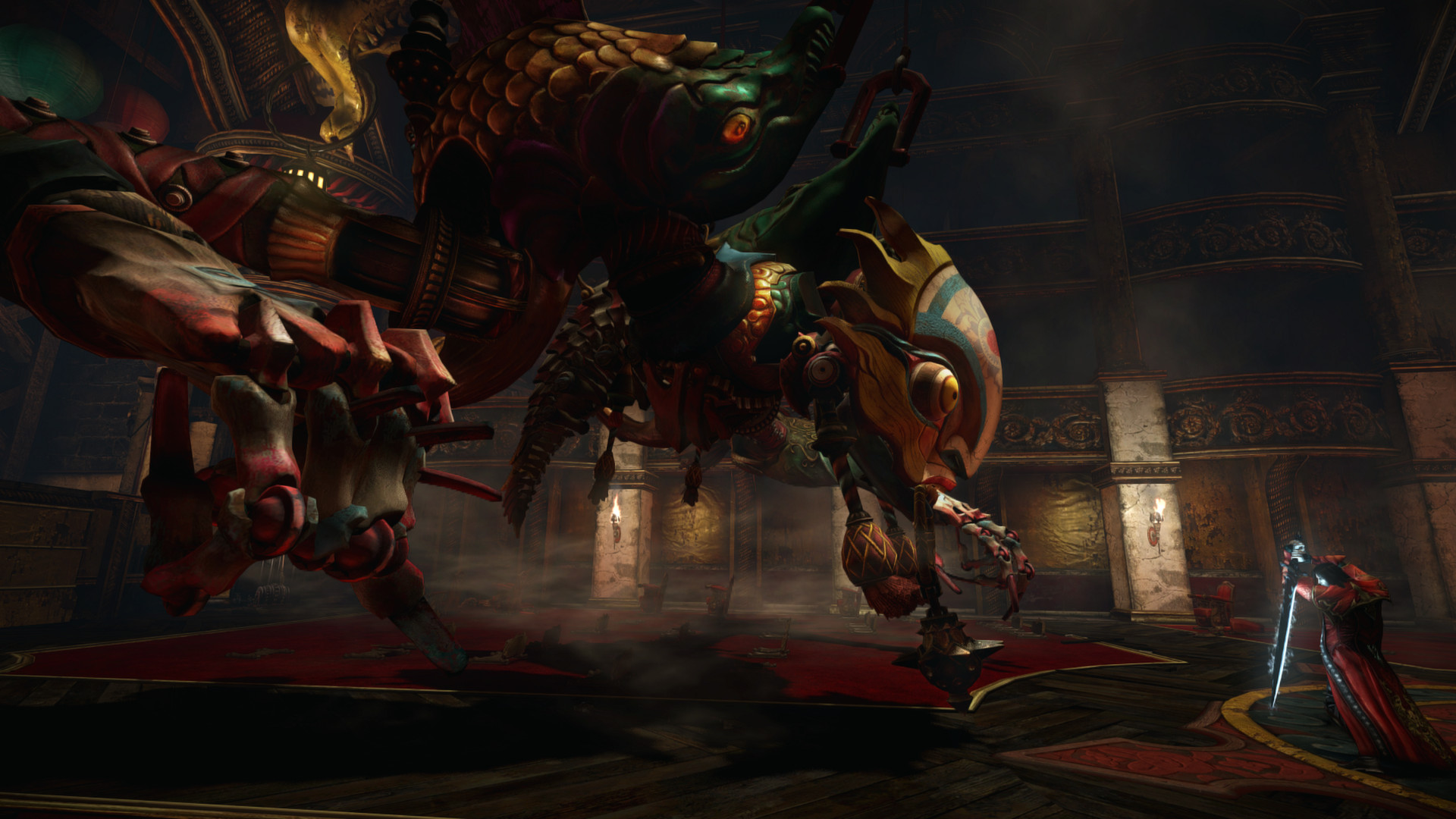 Castlevania: Lords of Shadow 2 (Steam RU/CIS)