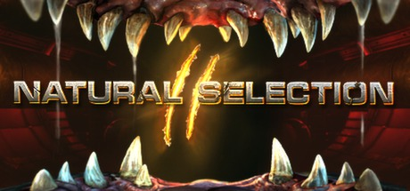 Natural Selection 2 II (Steam ROW)