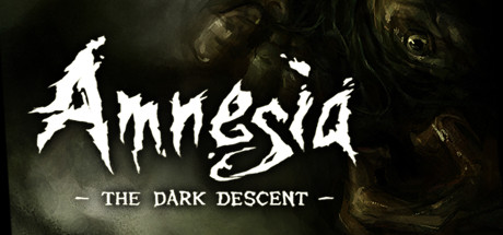 Amnesia: The Dark Descent (Steam ROW)