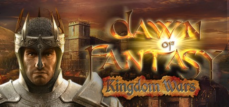 Dawn of Fantasy: Kingdom Wars (Steam ROW)