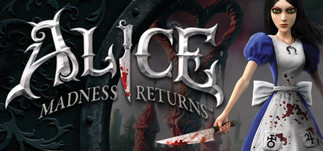 Alice: Madness Returns (Steam RU/CIS)
