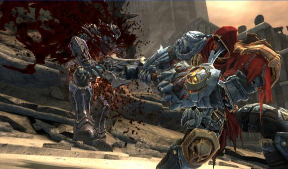 Darksiders (Steam ROW)