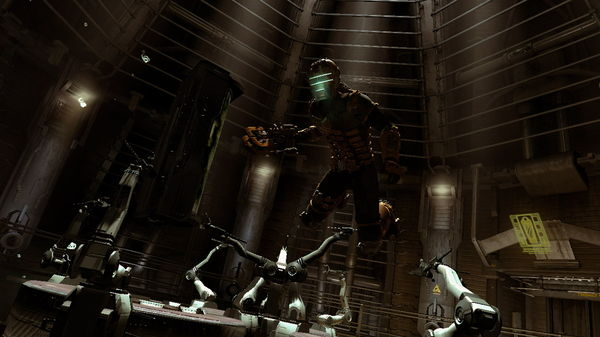 Dead Space 2 (Steam ROW)