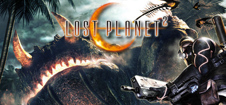 Lost Planet 2 (Steam ROW)