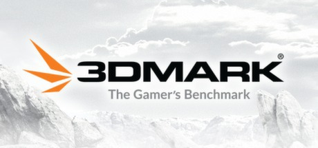 3DMark (Steam ROW)