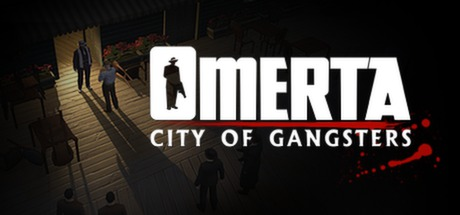 Omerta - City of Gangsters (Steam ROW)