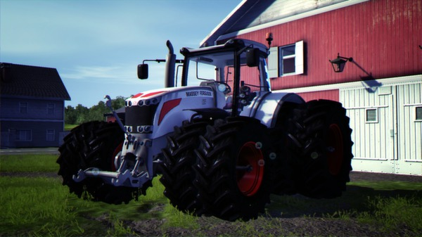 Agricultural Simulator 2013 (Steam ROW)