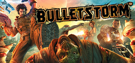 Bulletstorm (Steam ROW)