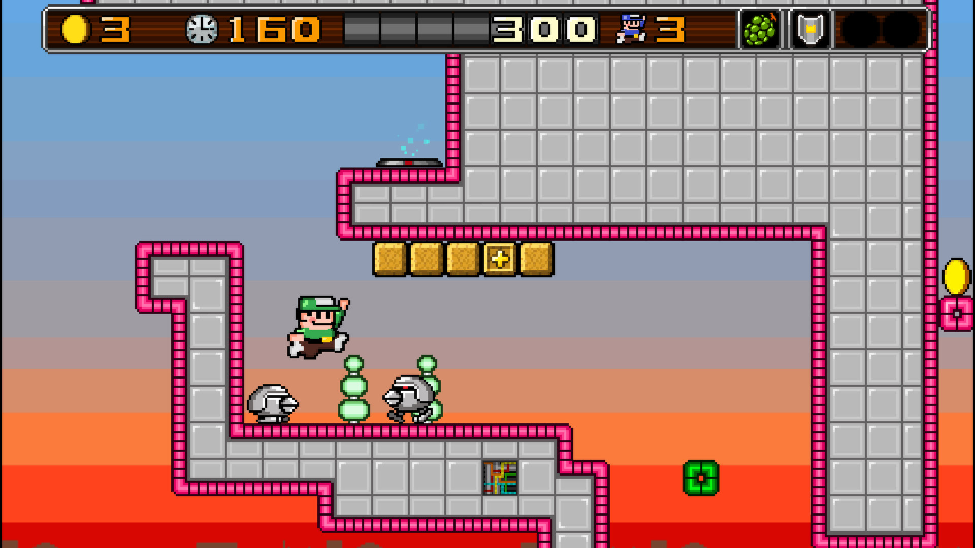8BitBoy™ (Steam KEY ROW Region Free)