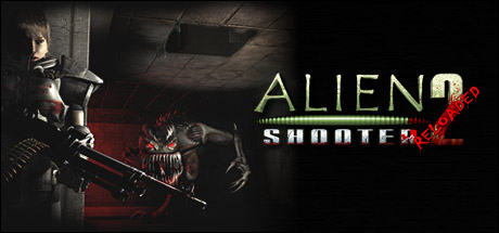 Alien Shooter 2: Reloaded (Steam KEY ROW Region Free)