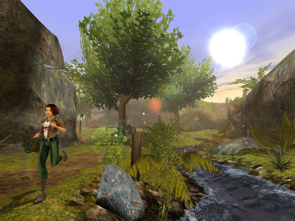 Игра zanzarah: в поисках затерянной страны zanzarah: the hidden portal