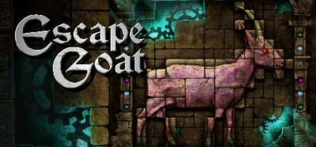 Escape Goat (Steam KEY ROW Region Free)