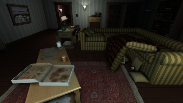 Gone Home (Steam KEY ROW Region Free)