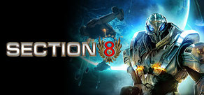 Section 8 (Steam KEY ROW Region Free)