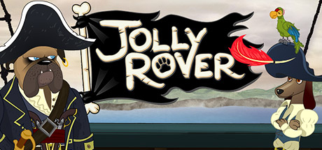 Jolly Rover (Steam KEY ROW Region Free)