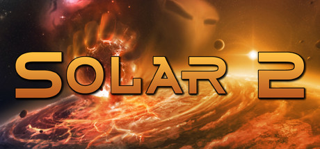 Solar 2 (Steam KEY ROW Region Free)
