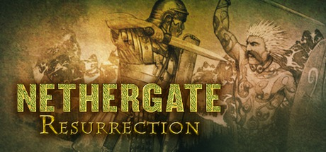 Nethergate: Resurrection (Steam KEY ROW Region Free)