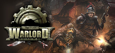 Iron Grip: Warlord (Steam KEY ROW Region Free)
