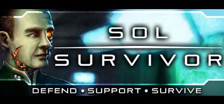 Sol Survivor (Steam KEY ROW Region Free)