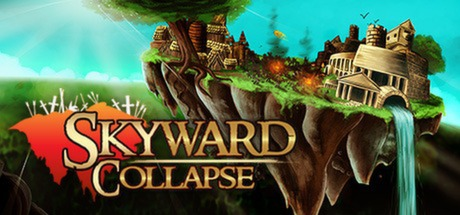 Skyward Collapse (Steam KEY ROW Region Free)