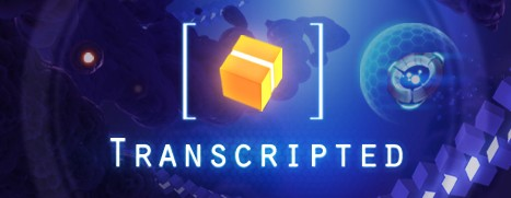 Transcripted (Steam KEY ROW Region Free)