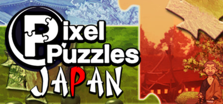 Pixel Puzzles: Japan (Steam KEY ROW Region Free)