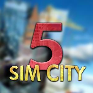 Цифровые товары Игровые аккаунты Origin Simcity 5.