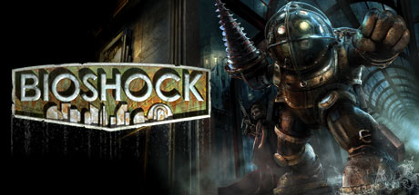 BioShock (Steam key / Region Free) + PROMO