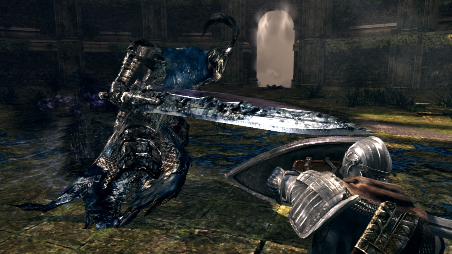 Dark Souls: Prepare to Die Edition - Steam RU-CIS-UA