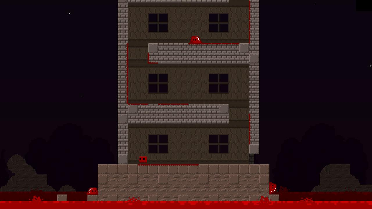 Super Meat Boy (Steam Gift/RU + CIS)