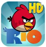 Angry Birds RIO HD for iPad (промокод)