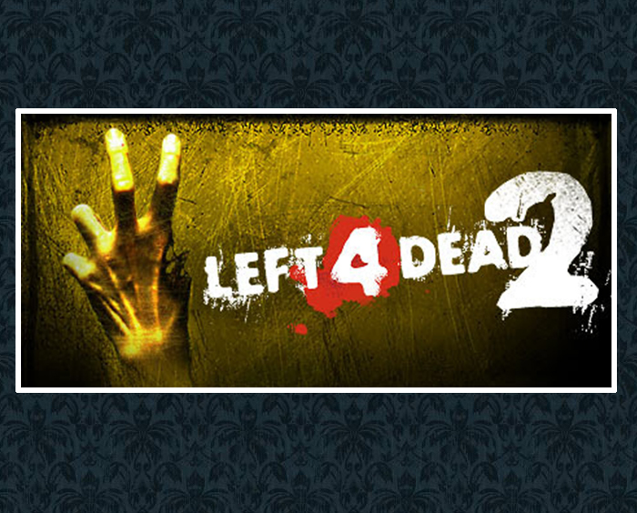 Left 4 Dead 2 (Steam Gift | ROW | Region Free)