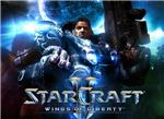 SC WoL CD StarCraft II Wings of Liberty US (Battle.net)