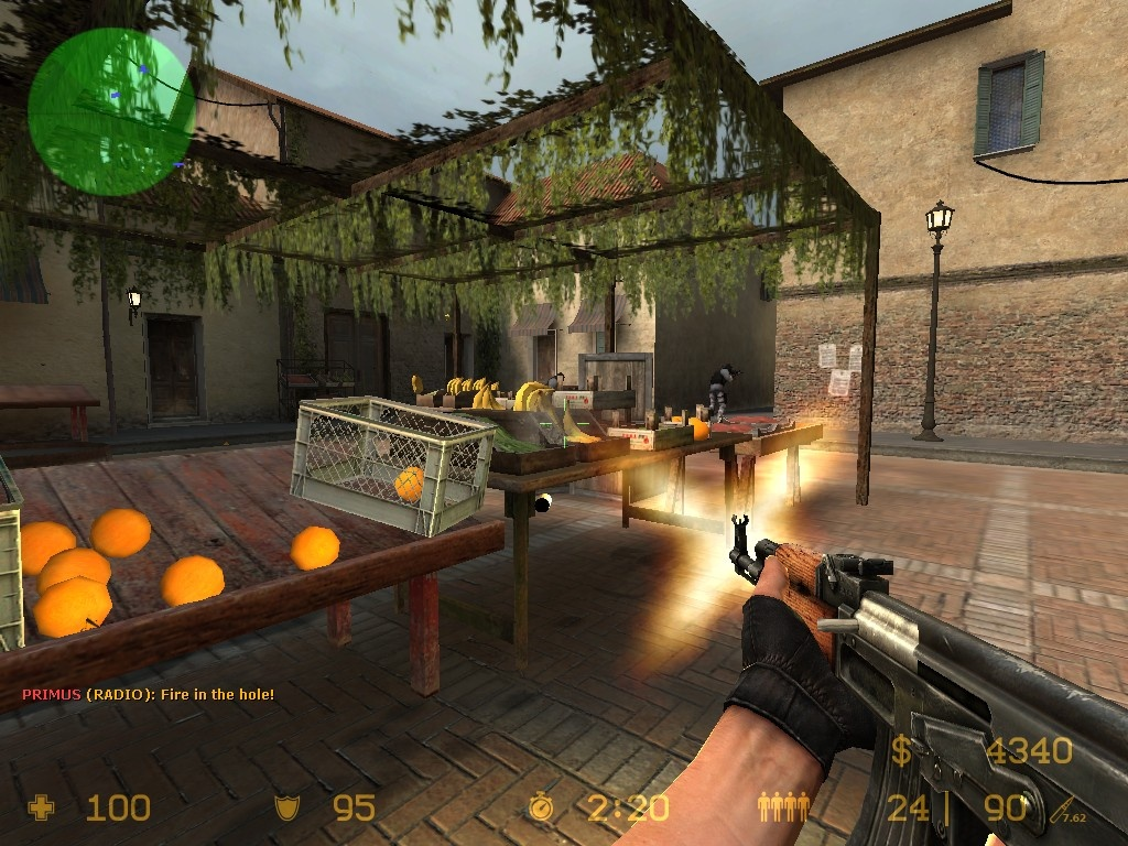 Counter strike 2011 download torent