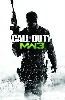 Call of Duty: MW2 + MW3 + Ghosts (Steam Аккаунт)