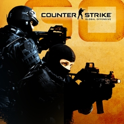 Counter Strike Global Offensive+32 игры (Steam Аккаунт)
