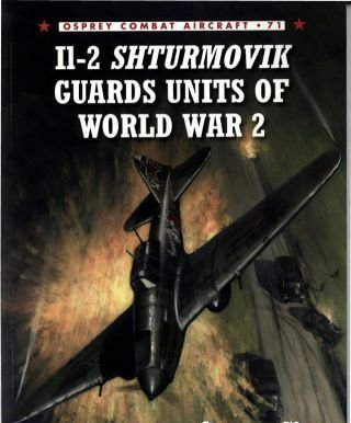 Ил-2 Штурмовик во Второй Мировой