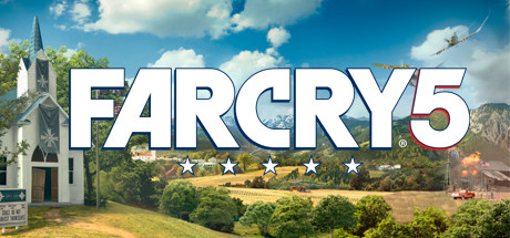 Far Cry 5 - Standard Edition (RU/UA/KZ/CIS)