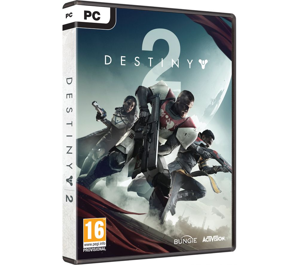 Destiny 2 (Battle.net key/RU/CIS)
