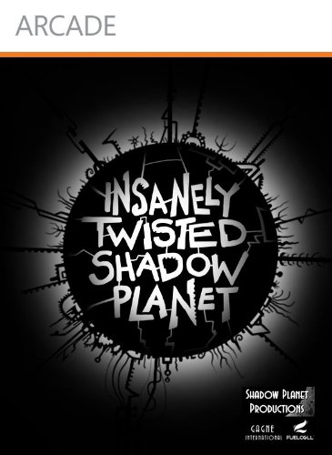 Insanely Twisted Shadow Planet (Steam Key/ Region Free)