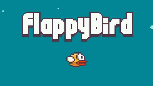 Flappy Bird (Android)