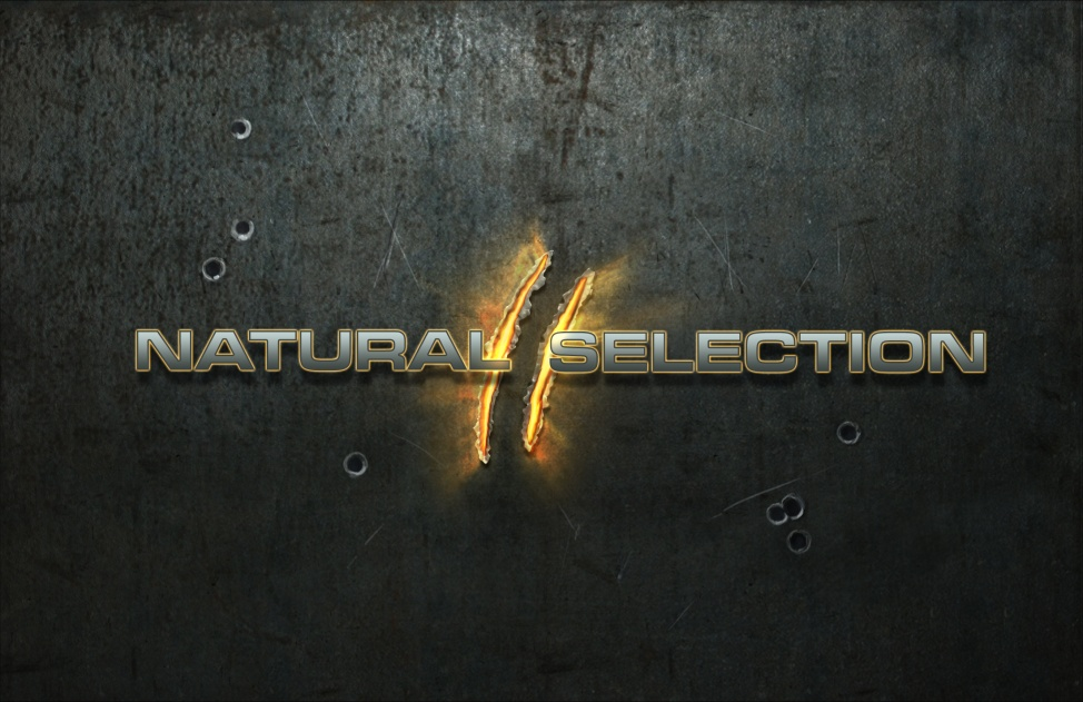 Natural Selection 2 (Steam Gift/ Region Free)