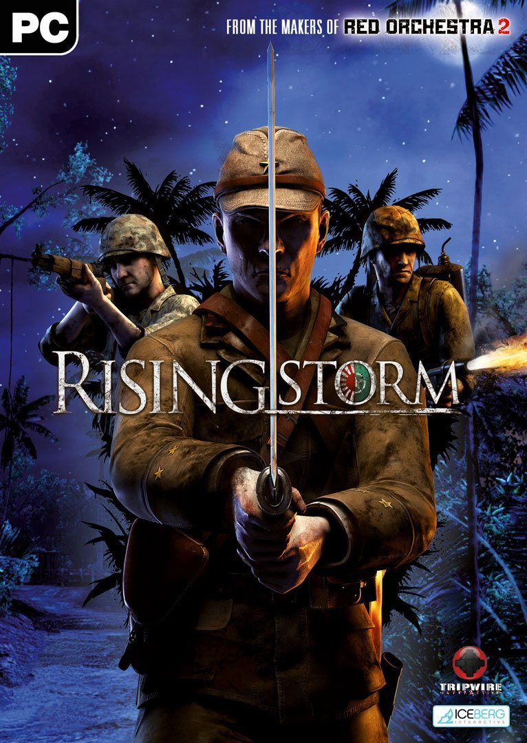 Red Orchestra 2 + Rising Storm GotY (Steam Gift / RoW)