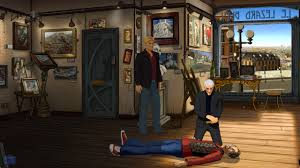 Broken Sword 5 - the Serpent´s Curse  (Steam Key / ROW)