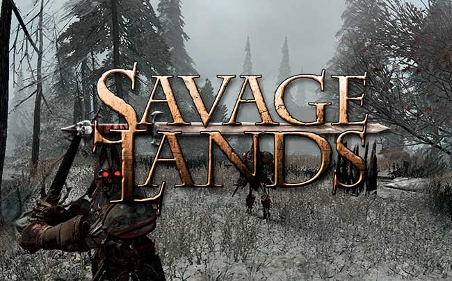 Savage Lands  (Steam Key / ROW / Region Free)