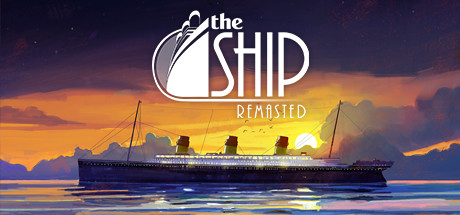 The Ship: Remasted  (Steam Key / ROW / Region Free)